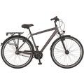 "Prophete Citybike CITY BIKE 2020 28"" Herren anthrazit Diamant 52 cm"