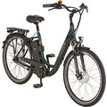 "Prophete E-Bike Alu-City 26"" GENIESSER e8.6, Damen"