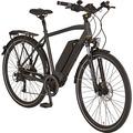 """Prophete E-Bike Alu-Trekking 28"""" AEG ENTDECKER e8.7, Herren"""