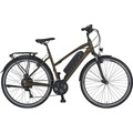 "Prophete ENTDECKER e9.6 Trekking E-Bike 28"" Damen"