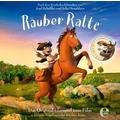 Räuber Ratte - Das Original-Hörspiel zum Film Hörbuch