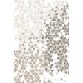 Rasch Digitaldrucktapete Young Artists Wandbild 100839 beige, braun, grau