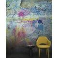Rasch Digitaldrucktapete Young Artists Wandbild 101126 bunt