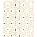 Rasch PVC, Stuktur auf Vlies Emanuelle Rivassoux 941500