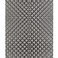 Rasch Tapete Modern Art 610918 Silber 0.53 x 10.05 m