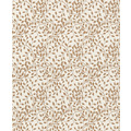 Rasch Tapete Selection Relief/Vlies 755725 Beige, Gold 0.53 x 10.05 m
