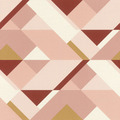 Rasch Tapete Selection Vinyl/Vlies 533101 Rosa 0.53 x 10.05 m