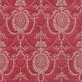 Rasch Tapete Trianon XII 532135 Rot, Beige 0.53 x 10.05 m
