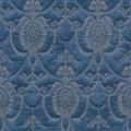 Rasch Tapete Trianon XII 532159 Blau 0.53 x 10.05 m
