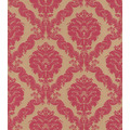 Rasch Tapete Trianon XII 532241 Gold, Rot 0.53 x 10.05 m