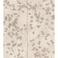 Rasch Vlies Tapete Muster & Motive 416626 Finca Beige-Graubeige 0.53 x 10.05 m