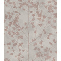 Rasch Vlies Tapete Muster & Motive 416633 Finca Grau-steingrau misty rose 0.53 x 10.05 m