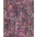 Rasch Vlies Tapete Muster & Motive 536539 Barbara Home Collection II Pink-magenta 0.53 x 10.05 m