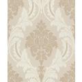 Rasch Vlies Tapete Muster & Motive 541618 Glam Beige-sand 0.53 x 10.05 m