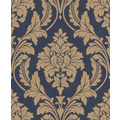 Rasch Vlies Tapete Muster & Motive 541649 Glam Gold-goldgelb 0.53 x 10.05 m