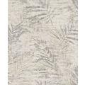 Rasch Vlies Tapete Muster & Motive 546613 Poetry II Grau-greige 0.53 x 10.05 m