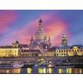 Ravensburger Frauenkirche Dresden. Puzzle 1000 Teile