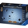 Ravensburger 15964 - Puzzle: Krypt Silber