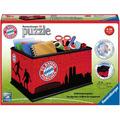 Ravensburger 3D Puzzles - Aufbewahrungsbox - FC Bayern München
