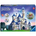 Ravensburger 3D Puzzles - Disney Schloss