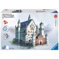 Ravensburger 3D Puzzles - Schloss Neuschwanstein