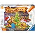 Ravensburger Adventskalender - die Weihnachtswerkstatt