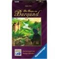 Ravensburger alea - Die Burgen von Burgund – Das Kartenspiel