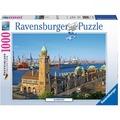 Ravensburger Deutschland Collection - Hamburg