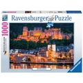 Ravensburger Deutschland Collection - Heidelberger Abendstimmung