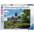 Ravensburger Deutschland Collection - Idyllische Wartburg