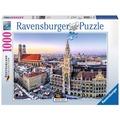 Ravensburger Deutschland Collection - München