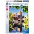 Ravensburger Deutschland Collection - Nürnberg