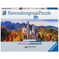 Ravensburger Deutschland Collection - Schloss in Bayern