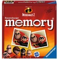 Ravensburger Disney/Pixar The Incredibles 2 memory®