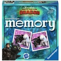 Ravensburger Dragons 3 memory®