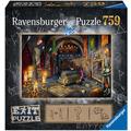 Ravensburger Exit Puzzle - EXIT  Im Vampirschloss