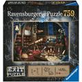 Ravensburger Exit Puzzle - EXIT Sternwarte