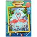 Ravensburger Flamingo Love