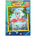 Ravensburger Flamingo Love