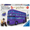 Ravensburger Knight Bus - Harry Potter