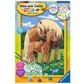Ravensburger Liebevolle Pferde