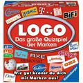 Ravensburger LOGO - Das große Spiel der Marken