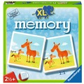 Ravensburger Mein erstes XL memory® Tiere