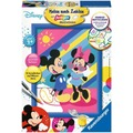 Ravensburger Mickey & Minnie