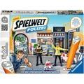 Ravensburger mini Spielwelt Polizei: Verkehrspolizei