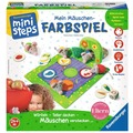 Ravensburger ministeps - Mein Mäuschen-Farbspiel