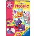 Ravensburger Mosaic Junior: Cats