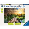 Ravensburger Nature Edition - Mystisches Licht