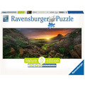 Ravensburger Nature Edition - Sonne über Island