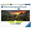 Ravensburger Nature Edition - Sonne über Island